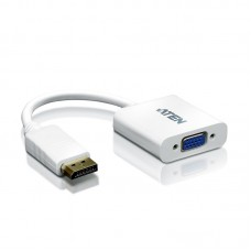 ATEN DisplayPort to VGA Adapter