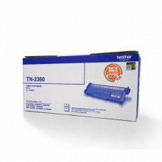 Brother TN2360 TN2380 Mono Toner