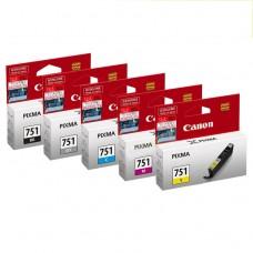 Canon CLI-751 CLI-751XL Ink Tank