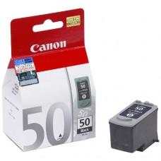 Canon PG-50 Black FINE Cartridge