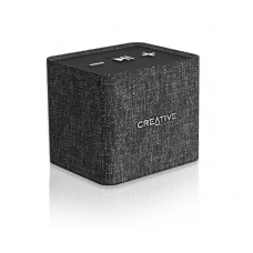 Creative NUNO micro Cube-sized Portable Bluetooth Speaker