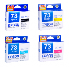 Epson T073 Ink Cartridge