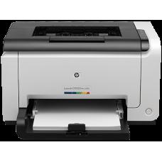 HP LaserJet Pro CP1025nw Color Printer