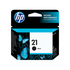 HP 21/22 Ink Cartridges