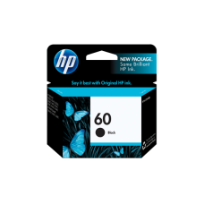 HP 60 60XL Ink Cartridges