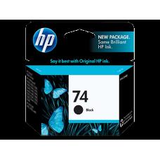 HP 74/75 Ink Cartridge