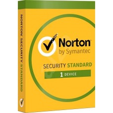 Norton Security Standard - one year