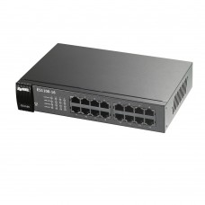 ZYXEL 16-port FE Unmanaged Switch